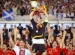 Wie oft wurde Spanien Fußball-Europameister?