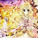 Warum hat Full Moon blonde Haare, obwohl Mitsuki braune Haare hat?Full Moon ist doch sozusagen nur eine ältere Version von Mitsuki, oder?