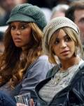 "Wie oft war Beyoncé schon in der ""Tyra Banks Schow""?"