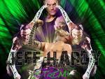 Jeff Hardy und Rey Mysterio
