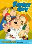 Family Guy ist eine amerikanische Serie.