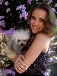 Wie heißt Emilys Hund, die sie zum 17. Geburtstag bekommen hat?