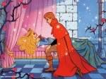 """Kommen wir wieder zu den Disney Prinzessinnen. Wie heißen die drei Feen von """"Dornröschen""""?"""