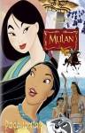 Letzte Frage: Was war der bis jetzt letzte Disney-Prinzessinnen-Film? Mulan oder Pocahontas?