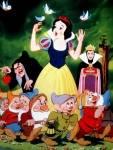 Kommen wir zu dem ersten Zeichentrickfilm von Disney: Schneewittchen und die sieben Zwerge. Aber wann ist der Film rausgekommen?