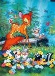 Wer ist der beste Freund von Bambi?