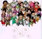 Wir es je eine Fortsetzung von Son-Goku und Co. geben?