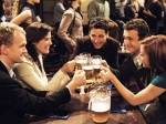 How I Met Your Mother (Staffel 1-3)