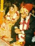 Wie heißt Shahrukh Khans Frau?
