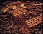 Justin Bieber hasst Schokolade.