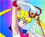 Wer ist Sailor Moon in Wirklichkeit?