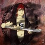 Was ist Sasoris Ninja-ID?