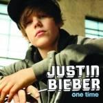 """Wie oft kommt das Wort """"Aye"""" in dem Intro zu Justins Song """"One Time"""" vor und wie oft stand schon etwas über den Newcomer in der B"""