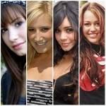 Die Disney-Hollywood-Clique - Kennst du sie?