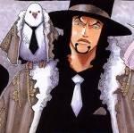 One Piece - Cp9