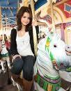 Weißt du alles über Selena Gomez?