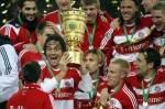 Wie oft holte der FC Bayern München bisher den DFB-Pokal?