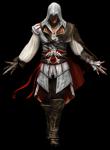 """Wer ist die Spielrolle und Hauptrolle in """"Assassins Creed 2""""?"""