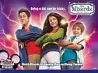 Die Zauberer von Waverly Place