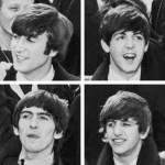 Wie hieß denn die erste Single der Beatles?