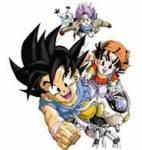 Wer wünschte sich Son-Goku als Kind wieder zusehen?