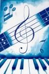 Welche Musik hörst du?