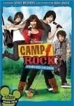 Wann fand die Premiere von CAMP ROCK in Deutschland statt?