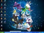 Welche Pokémonspiele hast du?