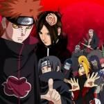 Naruto: In welches Akatsuki-Team gehörst du?