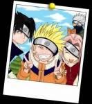 Naruto: Wer wäre dein Sensei?