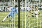 EM 1988: Im Halbfinale gegen die Niederlande verlor das deutsche Team trotz 1:0-Führung durch Lothar Matthäus mit 1:2. Wie kam die 1:0-Führung Deut