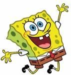Spongebob und Plankton sind beide Weichtiere.