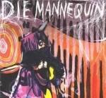 Wie heißt die erste veröffentliche EP von Die Mannequin?