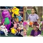 Bei welcher TV-Sendung standen Demi und Selena das erste Mal vor der Kamere?