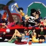 Was sind die Tiere (Verwandlungen), die ständig im Anime auftauchen und wichtige Rollen tragen?