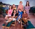 Wann wurde die Sitcom zum ersten Mal in Amerika ausgestrahlt?