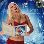 "Wann wurde das Album ""A Jingle with Jillian"" von Jillian Hall veröffentlicht?"