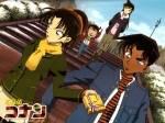 Warum sticht Kazuha Heiji mit einem Pfeil in die Hand (Folge: Der Sirenenpfeil), als sie gemeinsam an einer Klippe hängen?