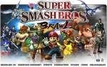 {Super Smash Bros. Brawl}