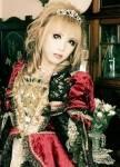 Welches Rolle hat Hizaki bei Versailles?