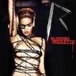 """Welches ist das 1. Lied, das sie aus dem Album """"Rated R"""" veröffentlicht hat (mit Video)?"""