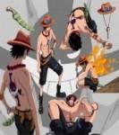 Mit welchem One Piece-Charakter bist du verwandt?