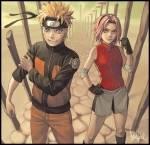 """Warum hat Naruto in """"Shippuden"""" eine andere Jacke an?"""