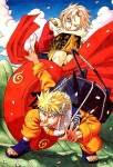 """Wie groß ist Naruto in """"Shippuden""""?"""
