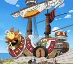 Wie heißt eigentlich das neue Schiff der Strohhutbande?