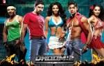 Dhoom 2: Wie heißt Hrithik im Film?
