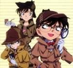 Wer rettete Shinichi, als Ran das 2. Mal spürte,dass Conan in Wirklichkeit Shinichi war?