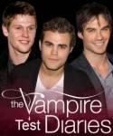 The Vampire Diaries - Welcher Junge passt zu dir?