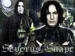Snape wird Schulleiter.