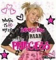 Wie viel Kilo wiegt die Hannah Montana Perücke?